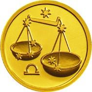 Весы: астрологическая коллекция марок и монет – изображение 10