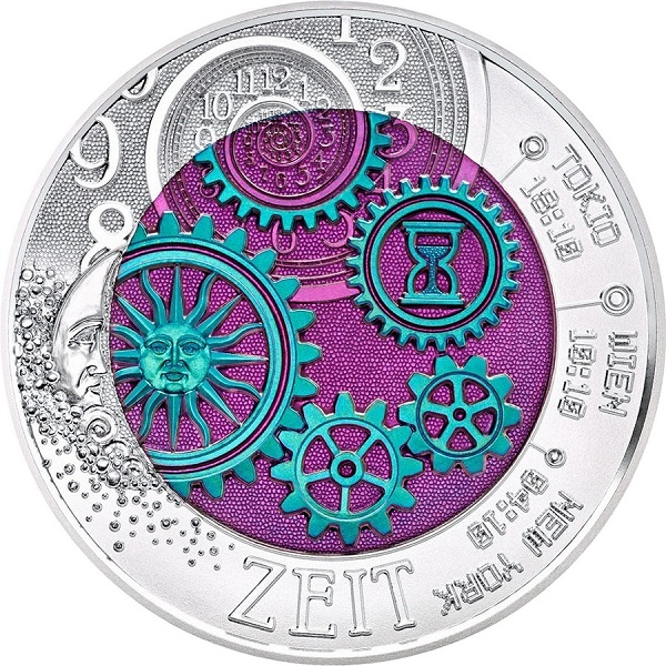 Весы: астрологическая коллекция марок и монет – изображение 15